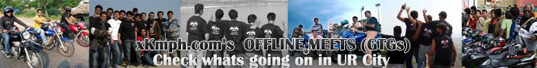 xKmph GTG, get 2 gather offline